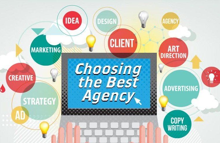 Advertising-agency
