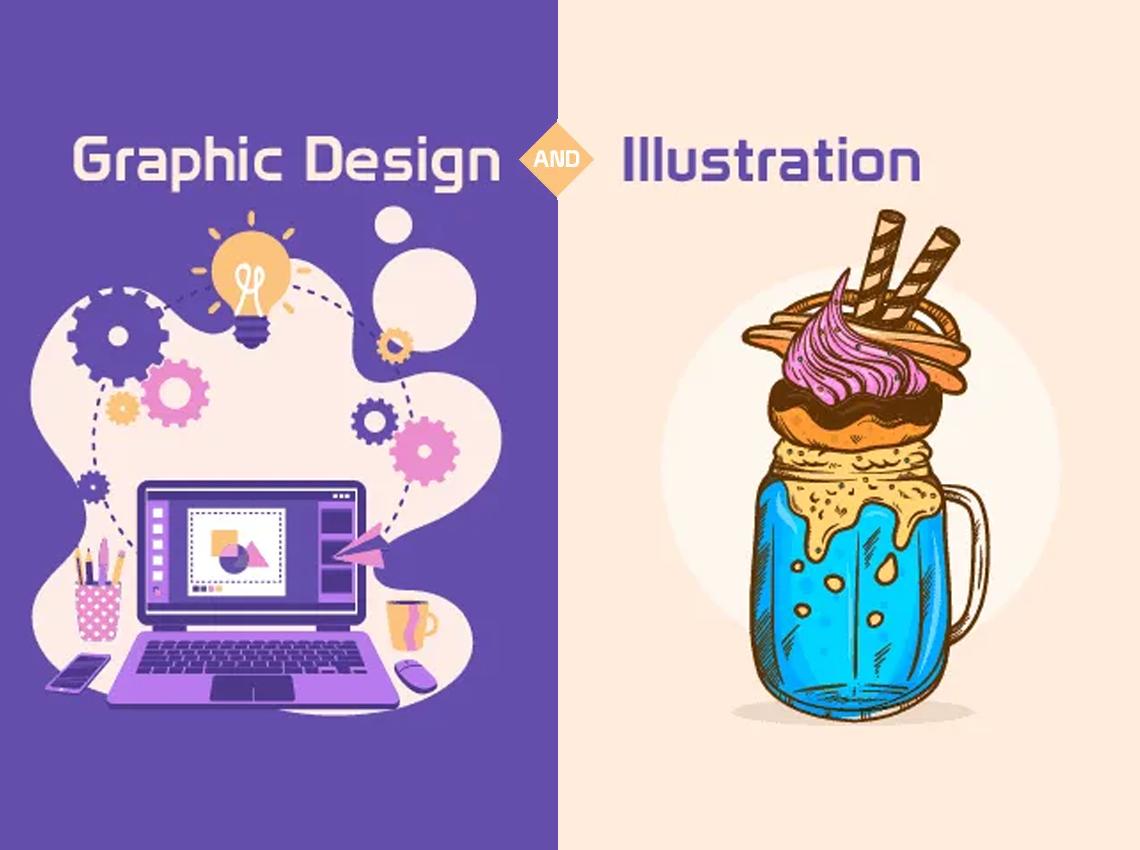 graphic-design-vs-illustration